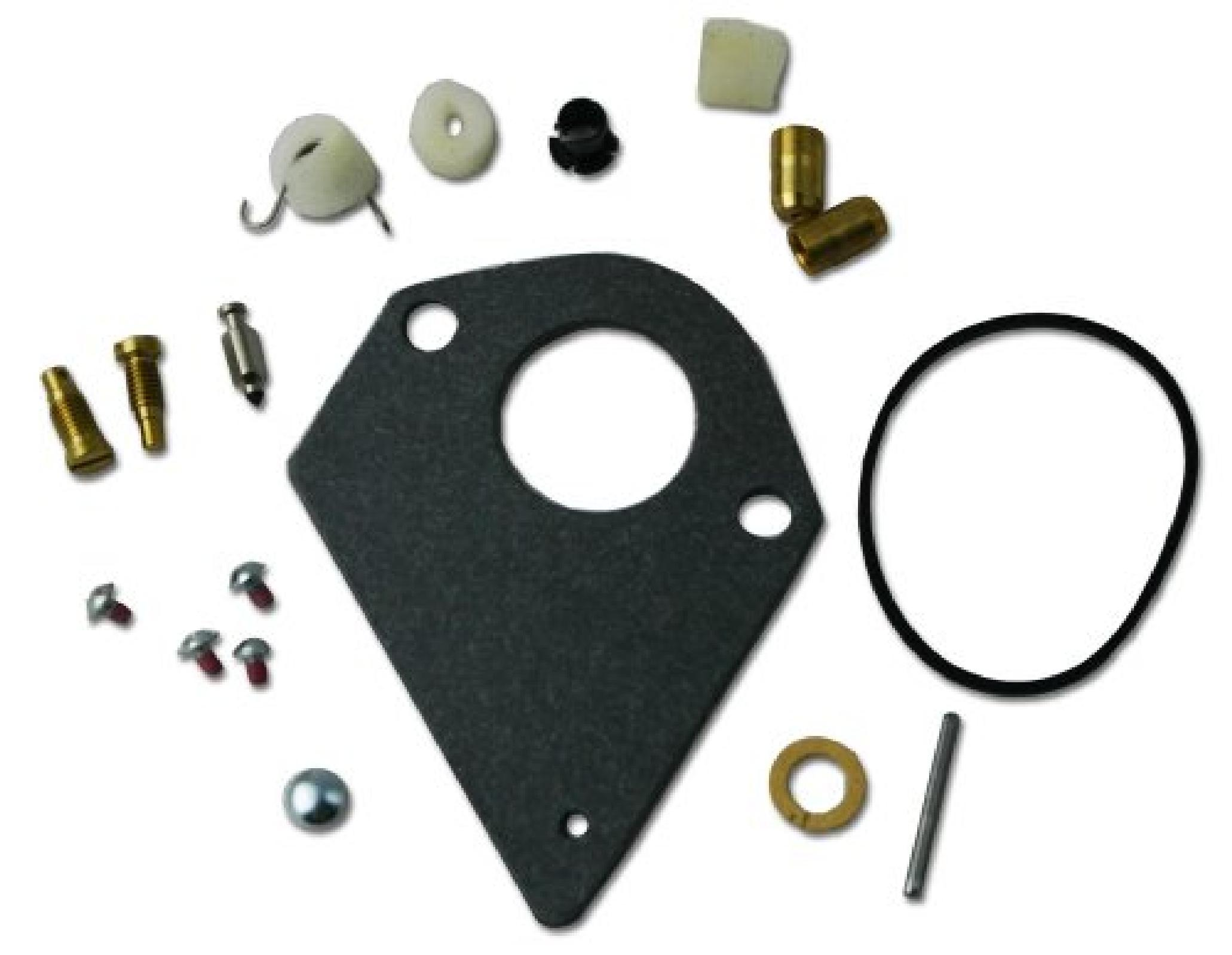 KIT CARB OVERHAUL part# 497481 by Briggs & Stratton