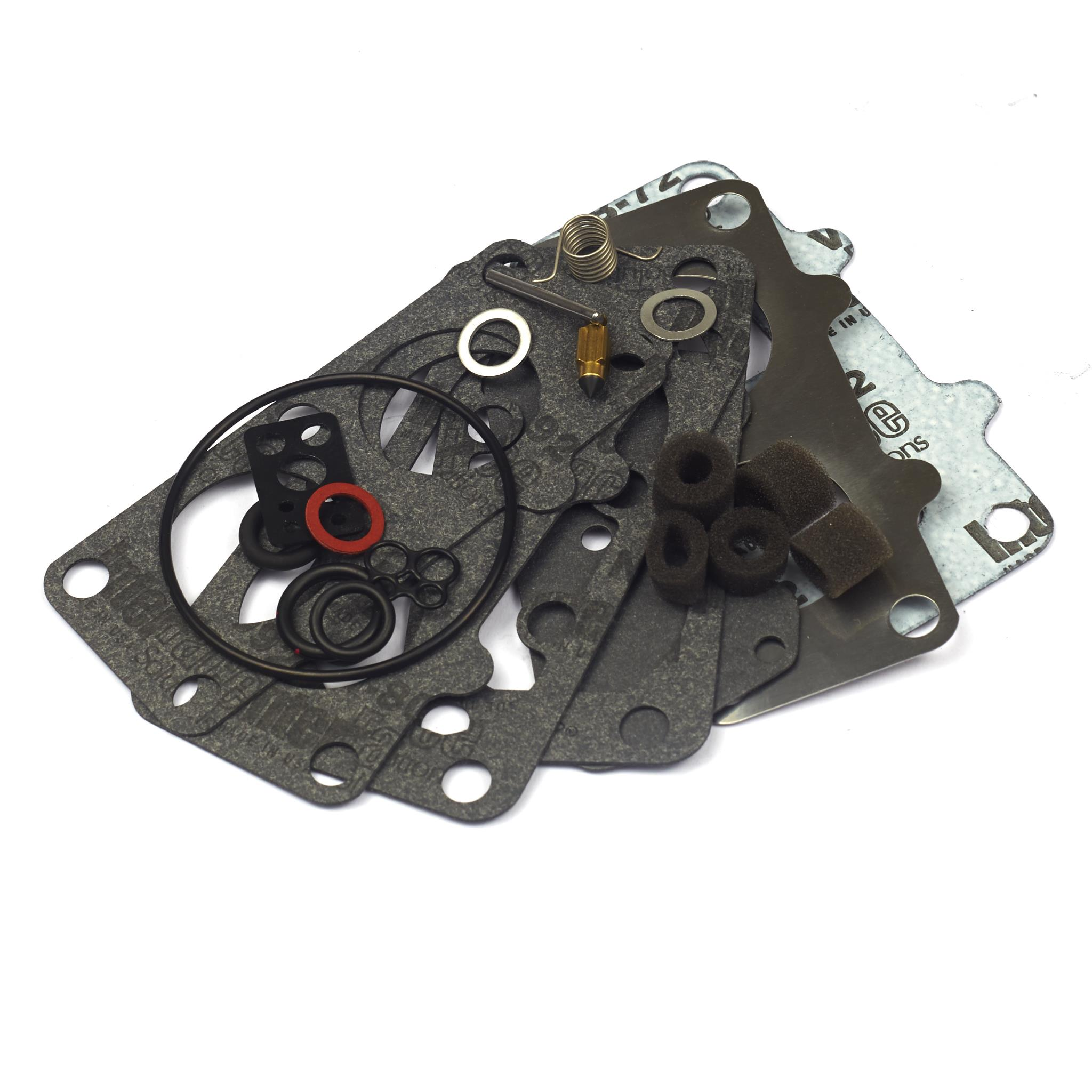 KIT CARB OVERHAUL part# 797890 by Briggs & Stratton