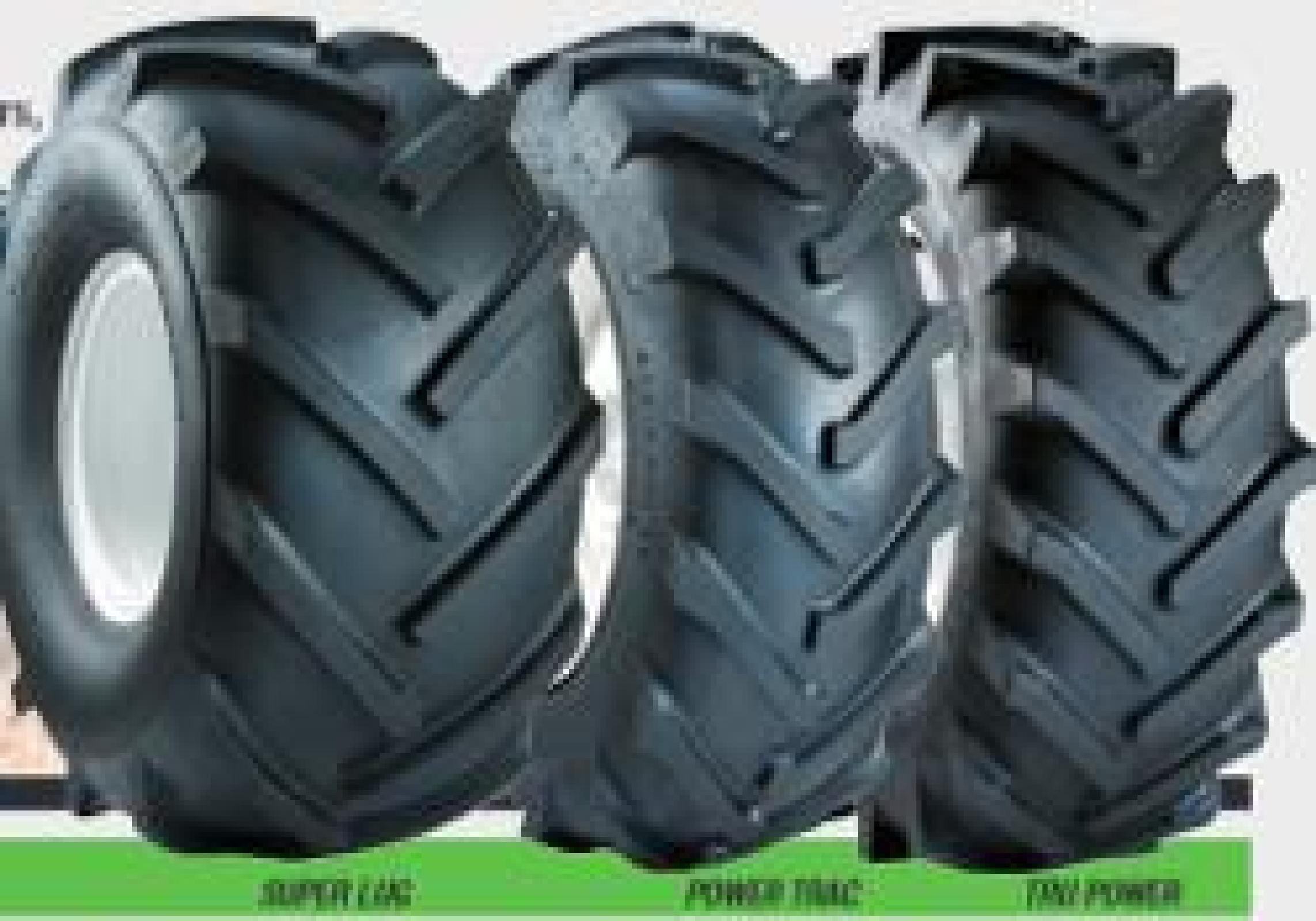 13x5.00 6NHS 2PR Super Lu part# 5100201 by Carlisle Tires & Wh