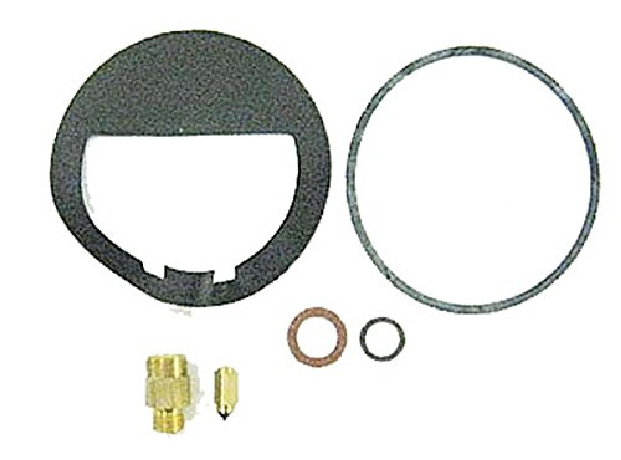 KIT , CARBURETOR REPAIR part# 2575702-S by KOHLER
