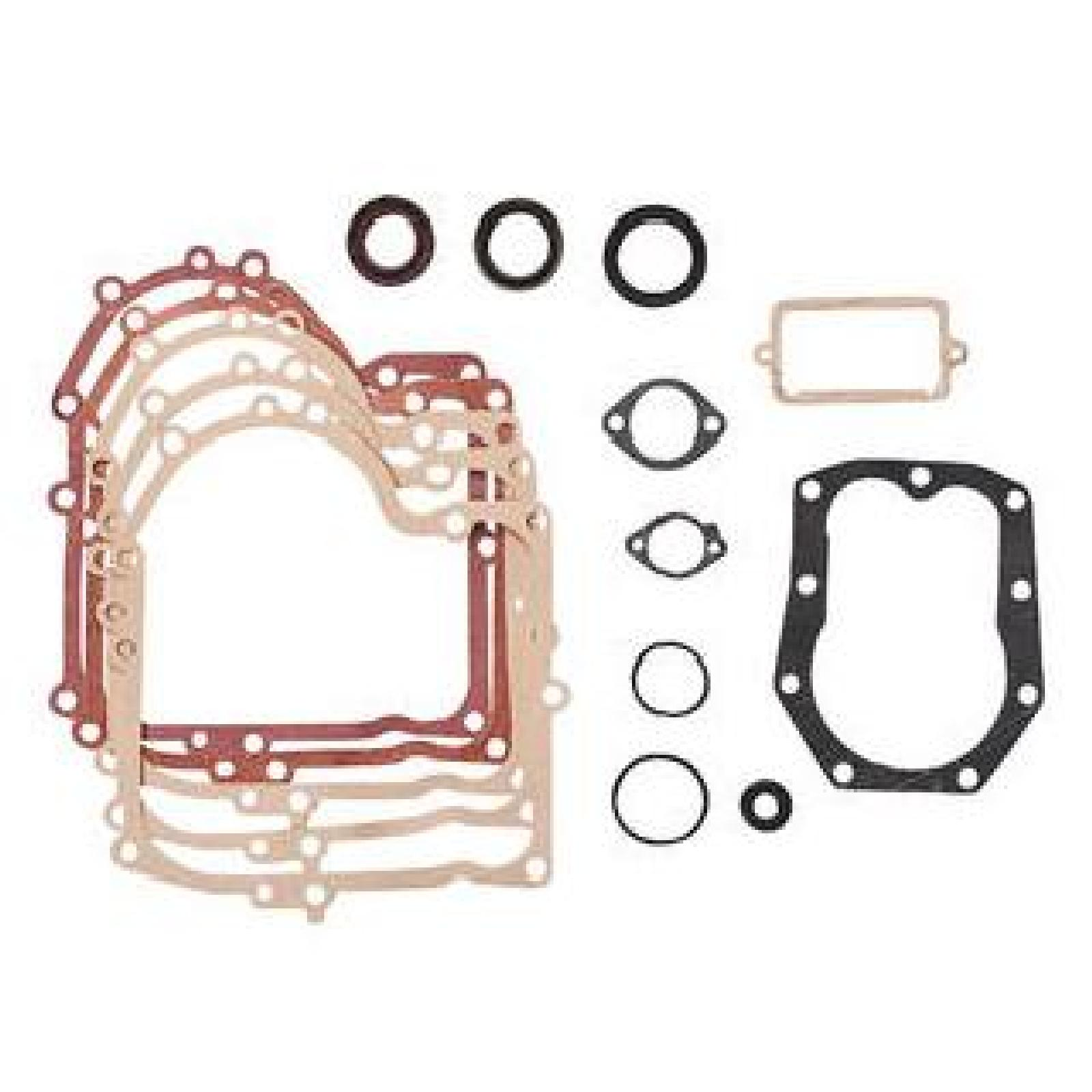 GASKET HONDA [689] part# 50-421 by Oregon