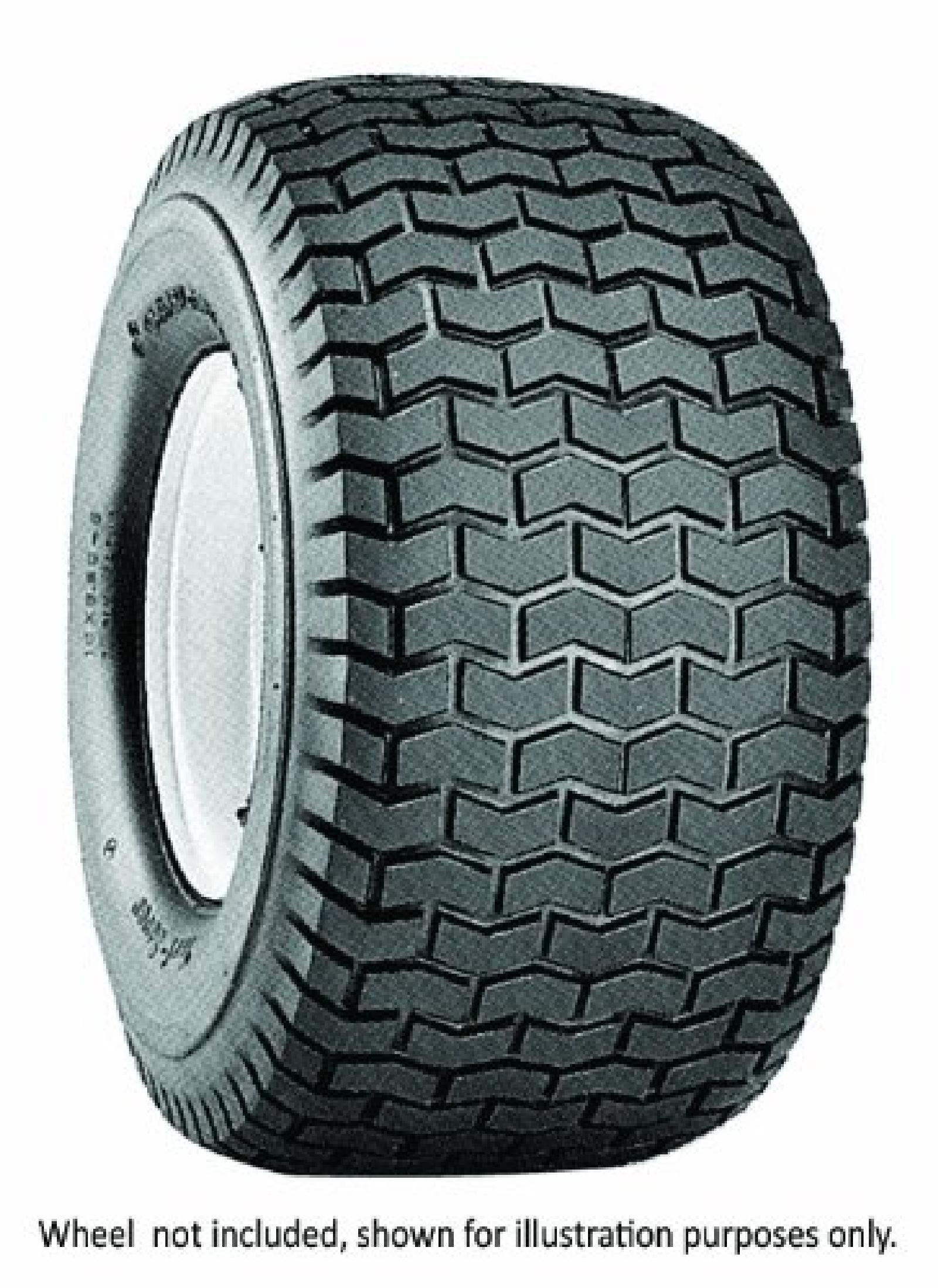 CARLISLE TIRE 13X500 6 4P part# 70-314 by Oregon