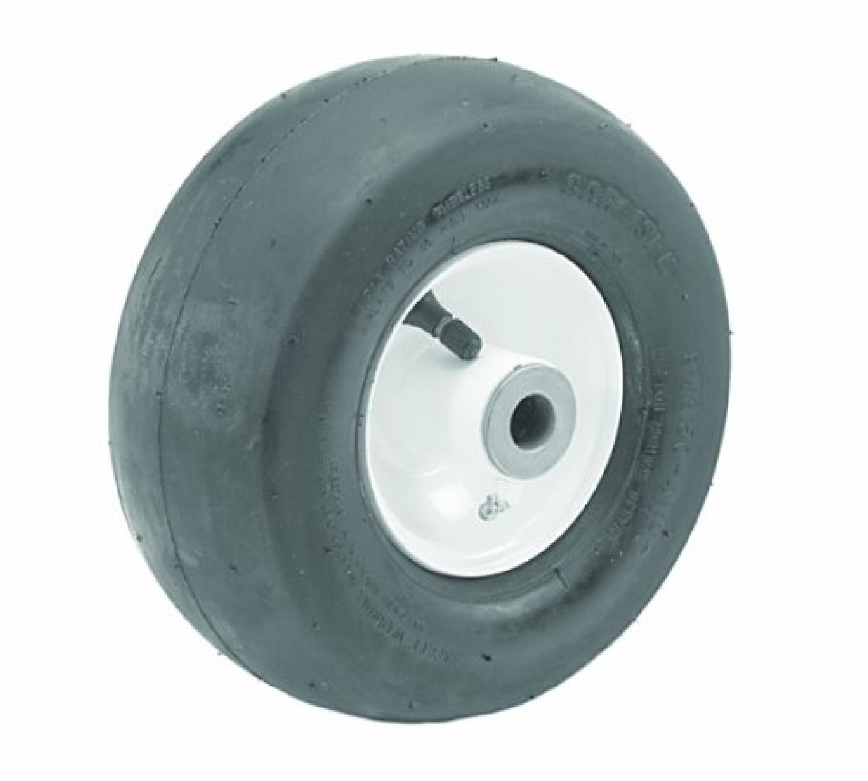 WHEEL ASSY EXMARK 9X350 4 part# 72-722 by Oregon