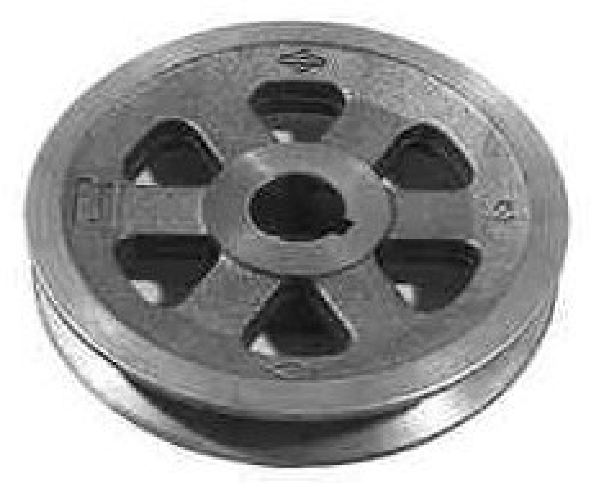 PULLEY, 5 3/4 X 1 BOBCAT[ part# 78-649 by Oregon