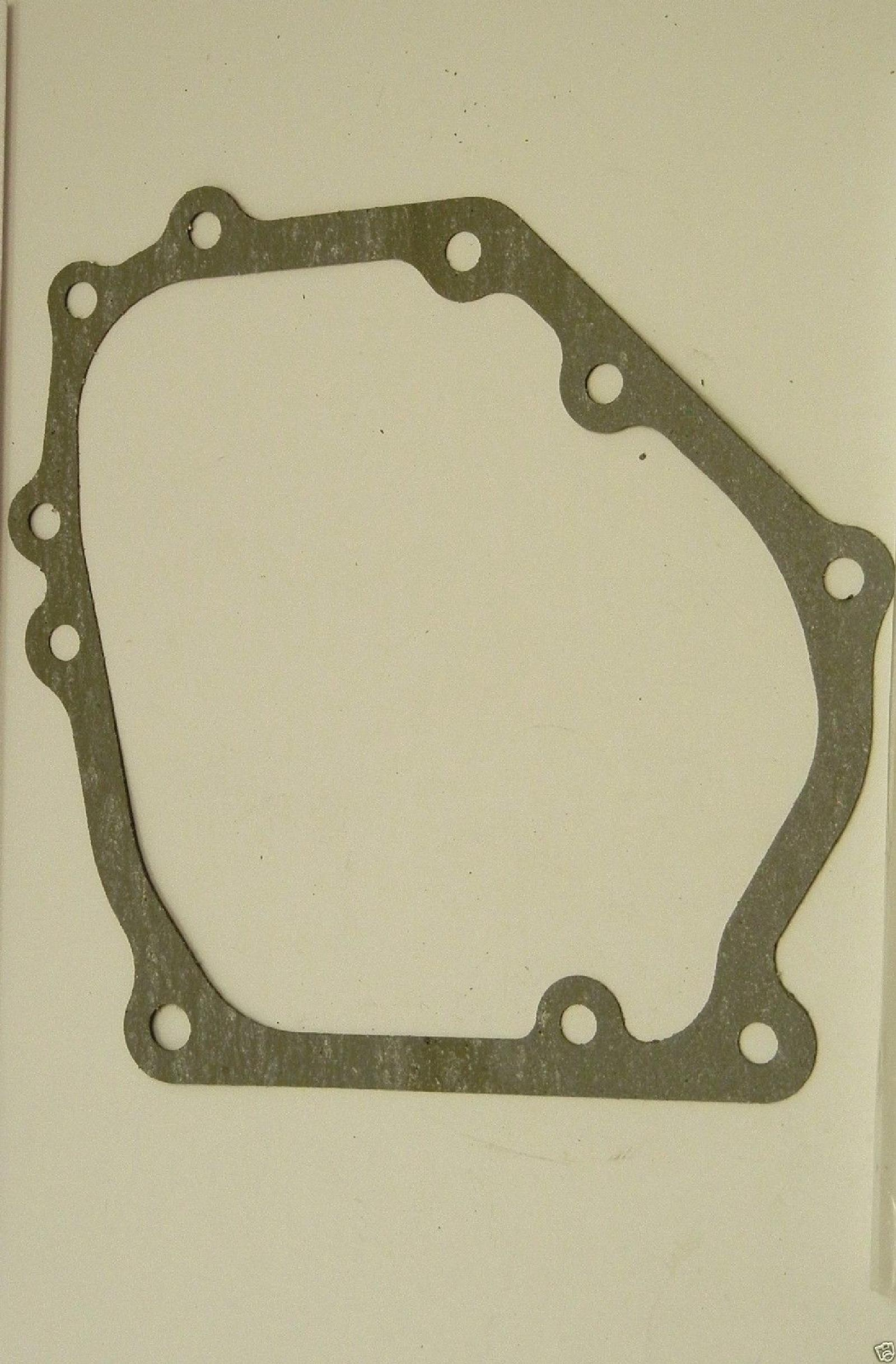 Honda GX120 4HP CRANK CASE GASKET SIDE COVER part# PF120C02 by P