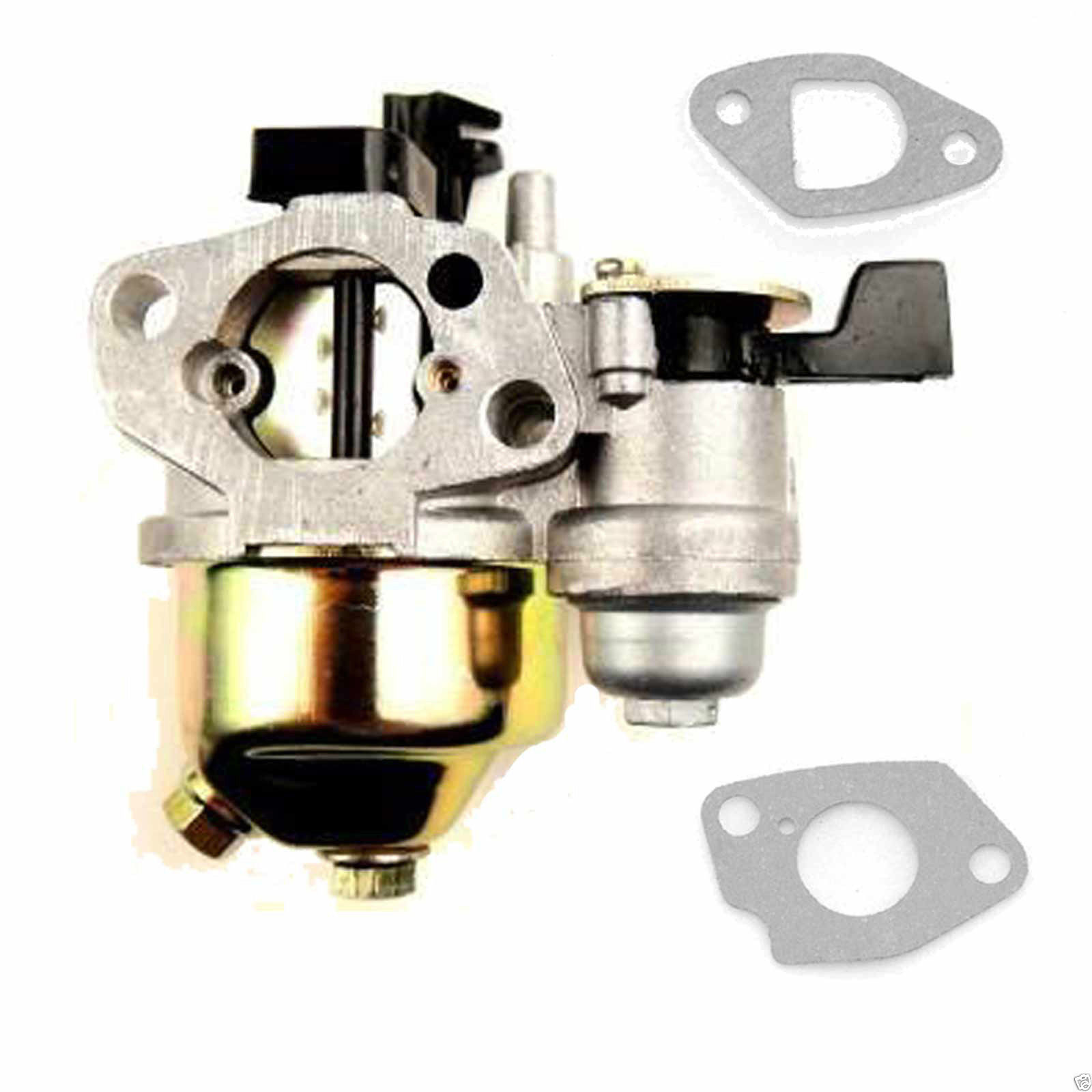 CARBURETOR AND GASKETS FITS HONDA GX200 6.5HP ENGINES part# PF20