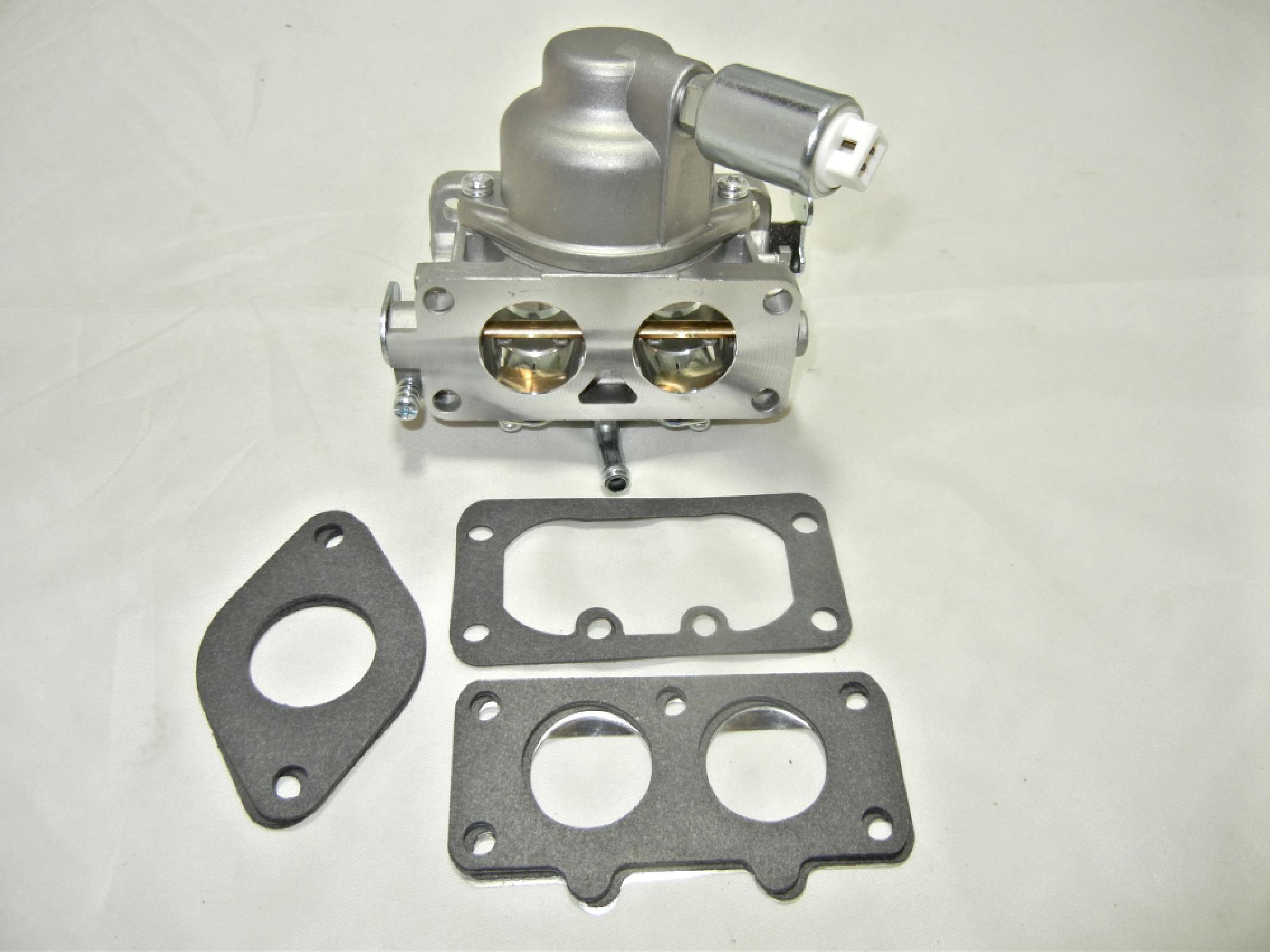Carburetor replaces Briggs & Stratton 845274 Fits most mo