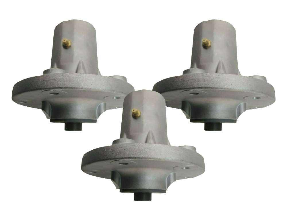 Set of 3 spindles replace Simplicity 1757364YP 5416763 1761445 p
