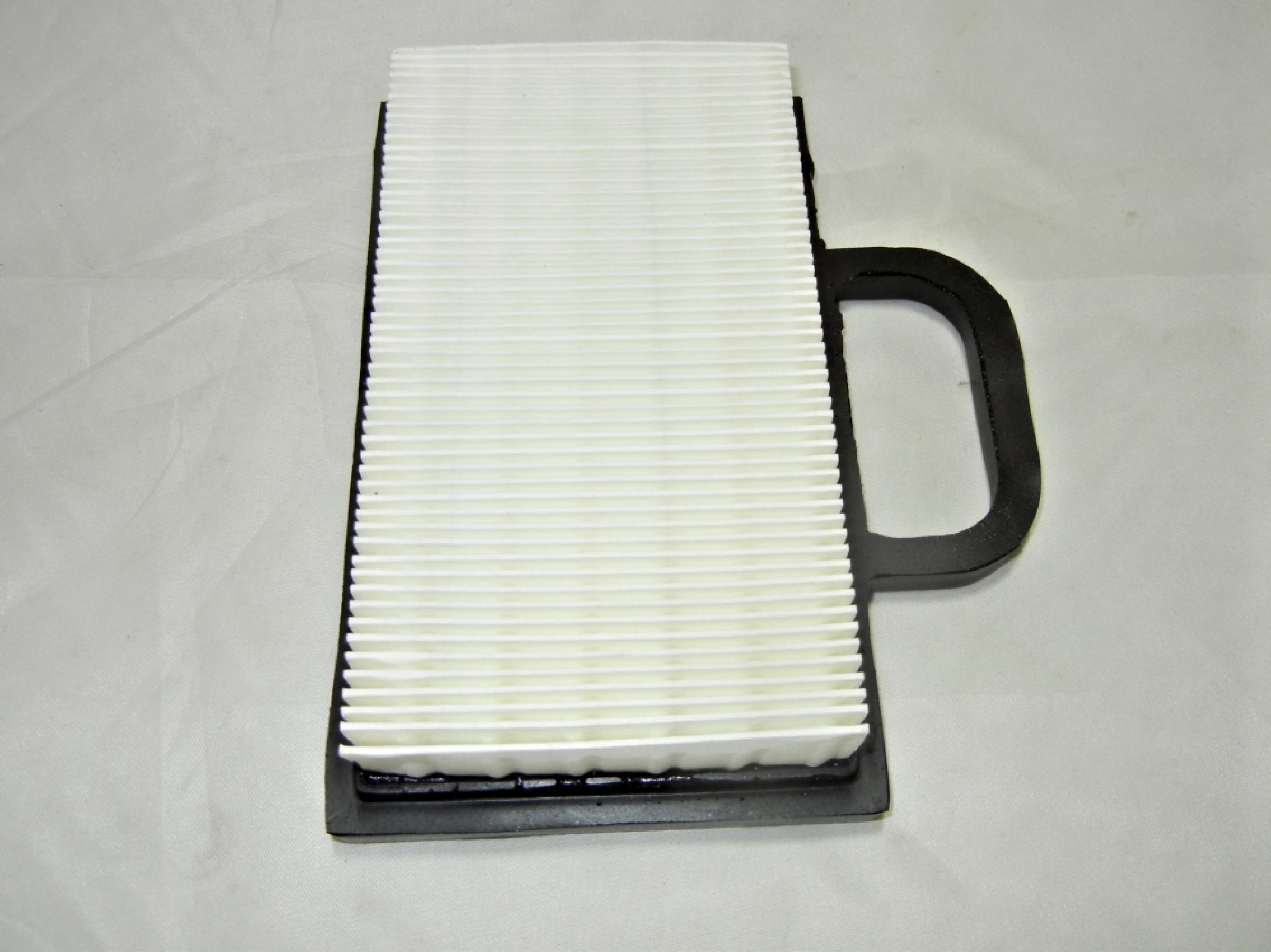 Air filter replaces Briggs & Stratton 499486, 698754 , Oregon