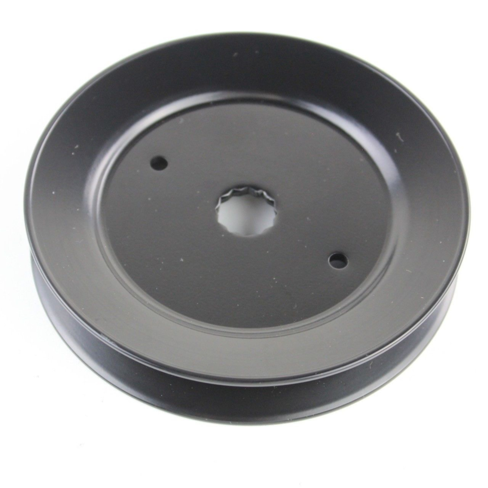 Replacement pulley for AYP / Husqvarna 532173434, 129207,