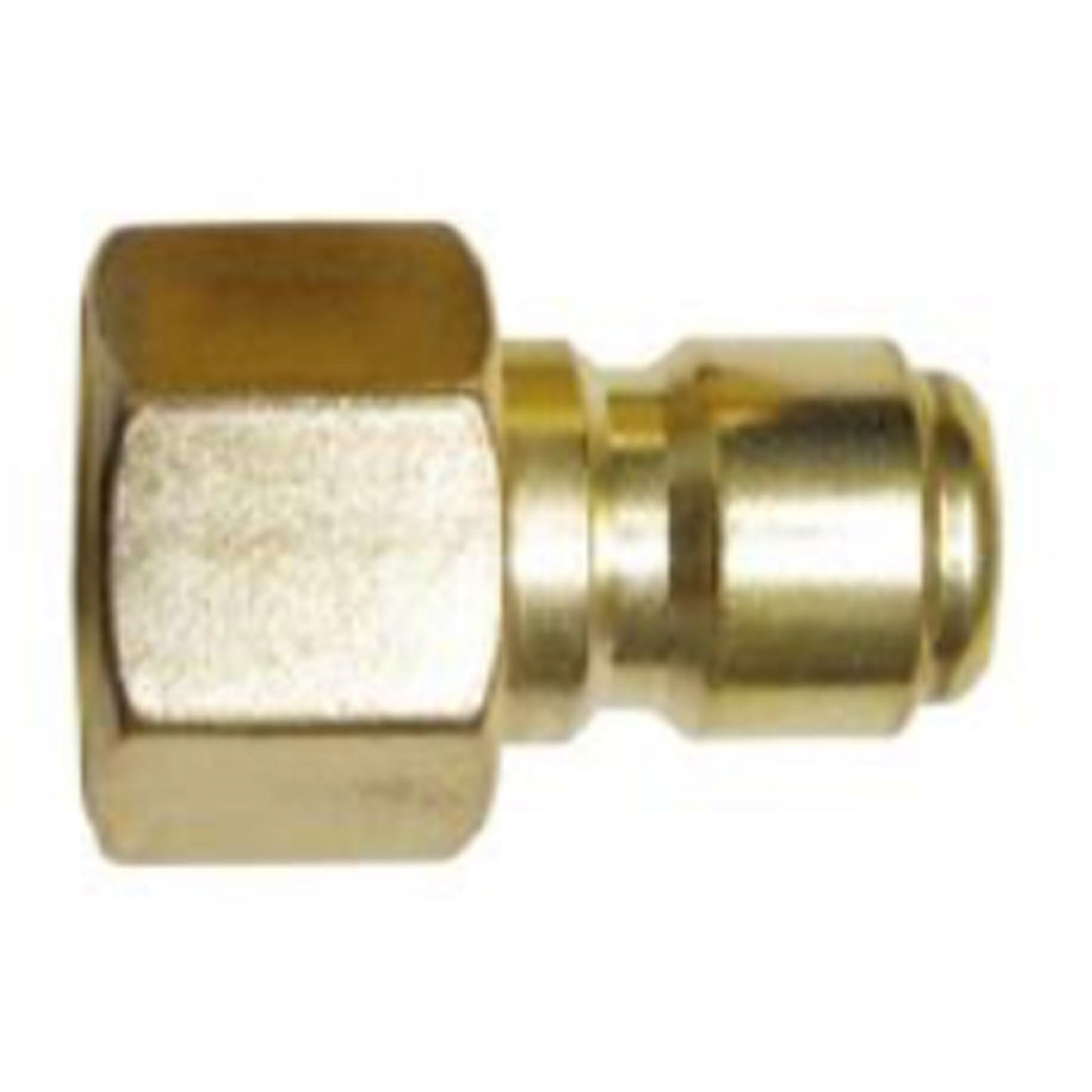 "PLUG 3/8"" FEMALE STAINLESS T1224 part# PPS6 by Proven P"