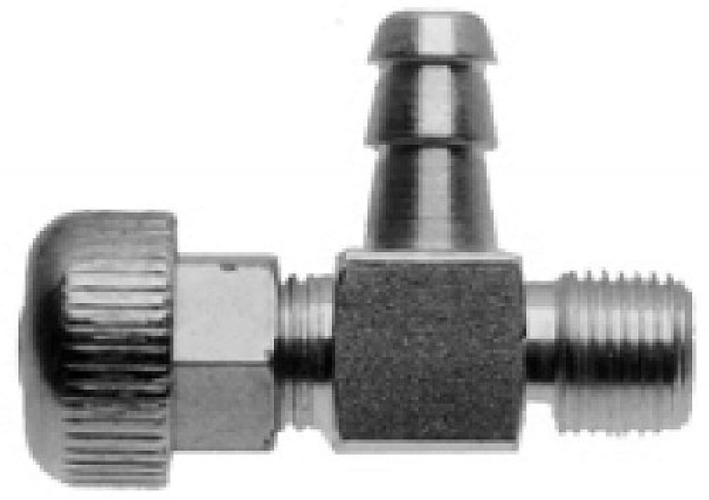 CUT OFF FUEL VALVE part# 8546 by Rotary