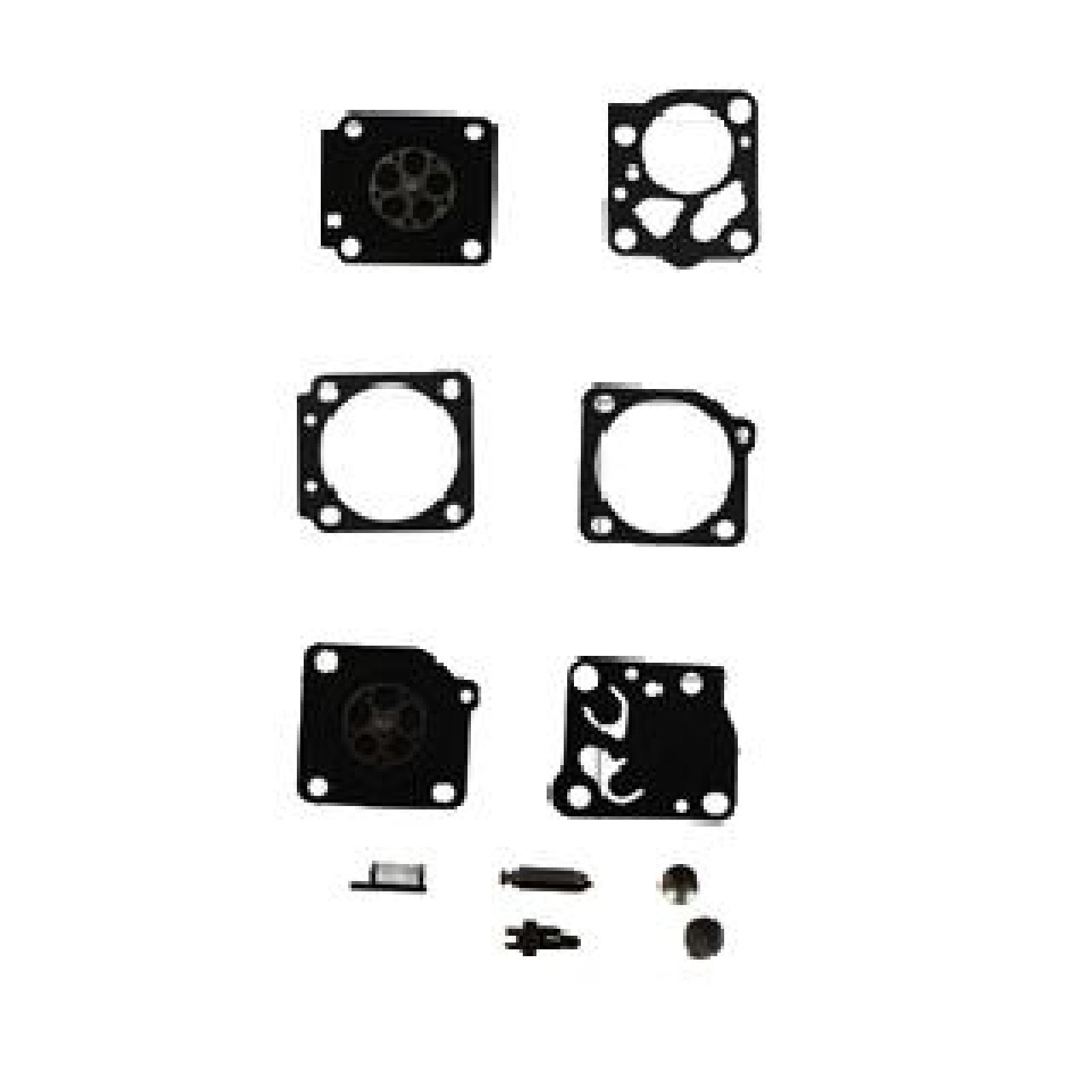 REBUILD KIT/XILI part# RB71 by USA Zama, Inc.